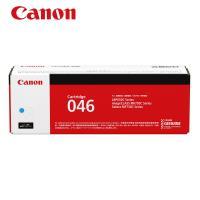 CANON CRG-046 C 原廠藍色碳粉匣