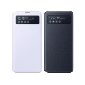 Samsung三星 原廠 Galaxy Note10 Lite 透視感應皮套