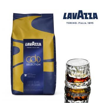 [義大利 LAVAZZA] GOLD SELECTION 咖啡豆 (1000g)
