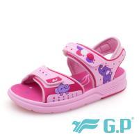 G.P (童) 兒童大象綿綿鞋 童鞋-粉(另有藍)