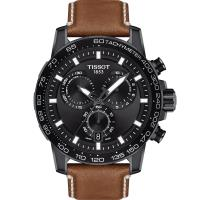 TISSOT SUPERSPORT 競速賽車運動時尚錶(T1256173605101)