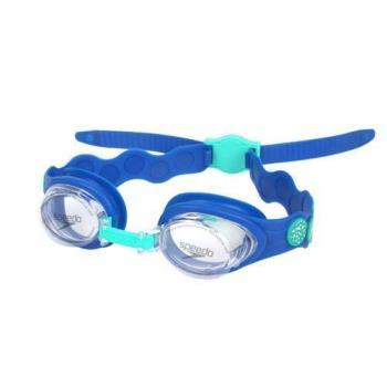 SPEEDO 幼童運動泳鏡-小鱷魚-游泳 戲水 海邊 蛙鏡