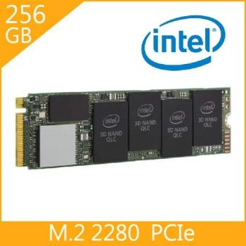 Intel 660P系列 256GB M.2 PCIe 固態硬碟 五年保固