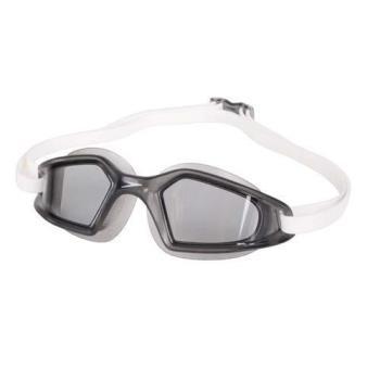SPEEDO 成人運動泳鏡-抗UV 防霧 蛙鏡 游泳 訓練
