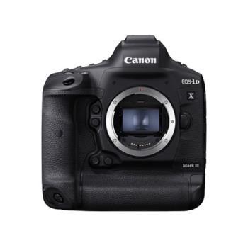 Canon EOS 1DX Mark III Body〔單機身+512G記憶卡〕公司貨