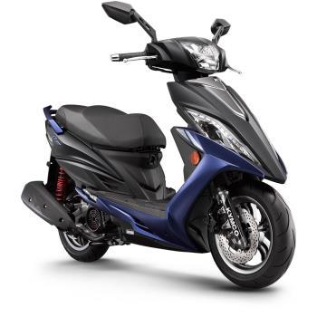 KYMCO 光陽 G6 150 ABS (2020新車)-12期