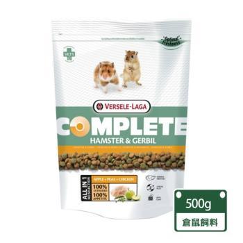 Versele-Laga凡賽爾 - 比利時楓葉鼠全方位完整飼料500g/包(鼠飼料 倉鼠飼料)