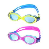 SPEEDO 兒童運動泳鏡-抗UV 防霧 蛙鏡 游泳 訓練