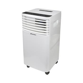 『FB分享再送全聯禮物卡2000元』SANSUI山水移動式冷氣移動式冷氣STC-800C