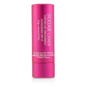 馥蕾詩 黃糖潤色護唇膏SPF 15 Sugar Lip Treatment SPF 15 - Candy 4.3g/0.15oz