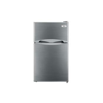 TECO東元100L一級節能雙門小冰箱 R1001S
