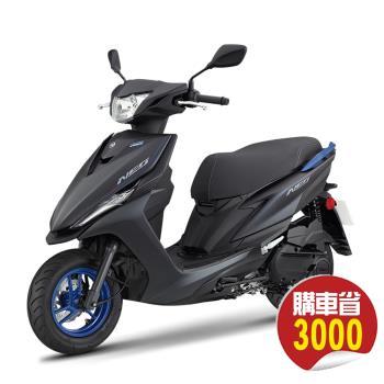 YAMAHA 山葉機車 RS NEO 125 UBS碟煞 7期 -2020新車