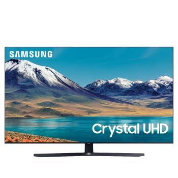 三星SAMSUNG 55吋4K聯網電視 UA55TU8500WXZW (含標準安裝)