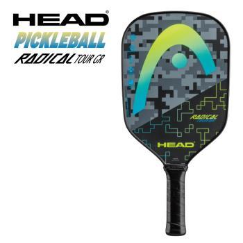 HEAD PICKLEBALL RADICAL匹克球拍適合各年齡層運動226100