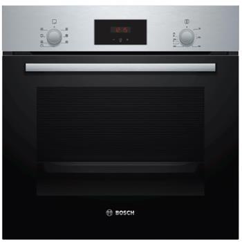 BOSCH 博世 HBF133BR0N 67L 60公分寬 嵌入式 電烤箱