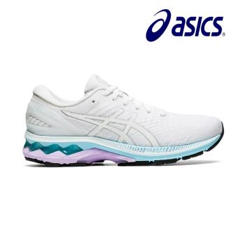 Asics 亞瑟士 GEL-KAYANO 27 女慢跑鞋 1012A649-100