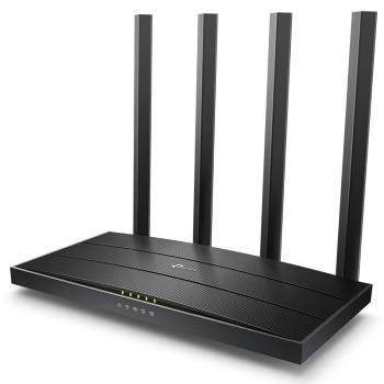 TP-LINK Archer A6 AC1200 MU-MIMO 雙頻 Gigabit 無線路由器