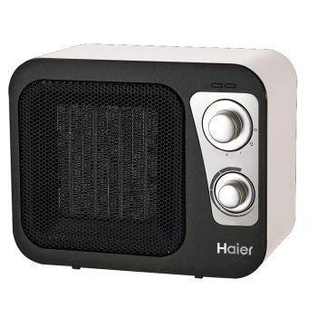【Haier 海爾】復古陶瓷電暖器 HPTC906W (白)