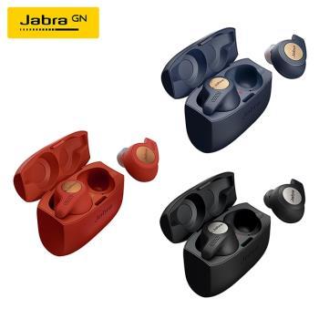 Jabra Elite Active 65t 真無線運動 抗噪藍牙耳機 IP56防塵防水【共3色】