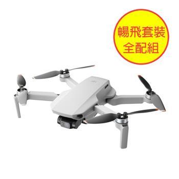 DJI 大疆 Mini 2 空拍機 暢飛套裝 無人機(Mini2 公司貨)送128G卡+Care隨心換(2年版)