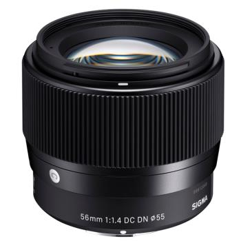 SIGMA 56mm F1.4 DC DN | Contemporary(公司貨)