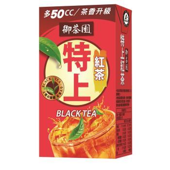 【御茶園】特上紅茶- 300ml(24入/箱)