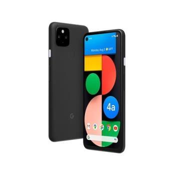 Google Pixel 4a 5G (6G/128G)黑