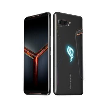 【福利品】ASUS ROG Phone II (12G/512G) ZS660KL 6.59吋智慧型手機 - 幻影黑