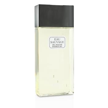 迪奧 Eau Sauvage Shower Gel沐浴乳 200ml/6.8oz