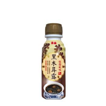 泰山桂圓黑木耳露 310g(24入)