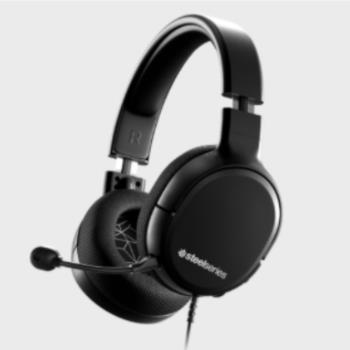 steelseries Arctis 1 (PS5) 電競耳機/2年保