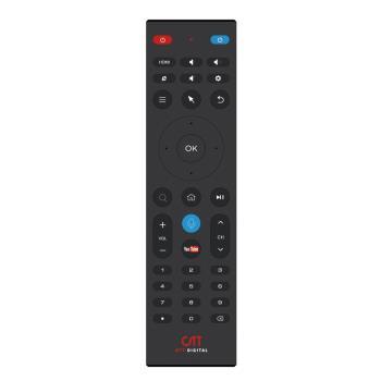 澳德 無線體感飛鼠語音遙控器 P6