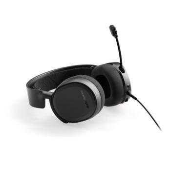 steelseries Arctis 3 Console (PS5)電競耳機/2年保