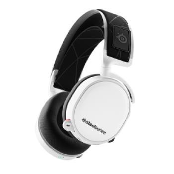 steelseries Arctis 7 White電競耳機/2年保
