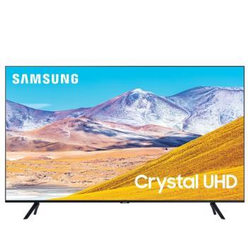分享送500元(含標準安裝)三星65吋4K電視UA65TU8000WXZW