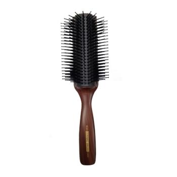 日本VeSS 抗菌精緻專業美髮九排梳 C2000