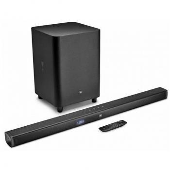 JBL Bar 3.1 家庭影音環繞系統Soundbar喇叭
