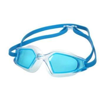 SPEEDO HYDROPULSE 成人運動泳鏡-游泳 訓練 戲水 抗UV