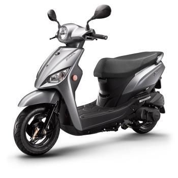KYMCO 光陽 Nice 100  六期車(2021新車)-12期