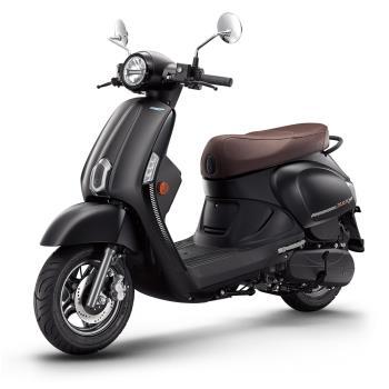 KYMCO 光陽 New Many 125 七期車 2021年新車-12期