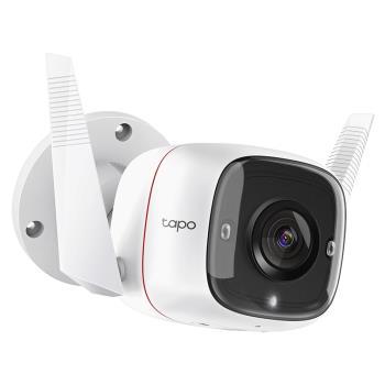 TP-Link Tapo C310 室外安全 Wi-Fi 攝影機