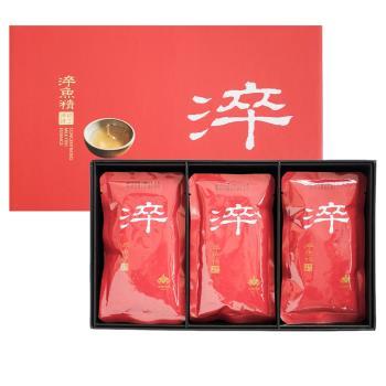 【TRUEFOODS臻盛食】日芳珍饌-淬魚精禮盒2盒(30入)