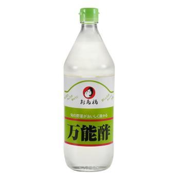 【美式賣場】日本萬能醋 900毫升