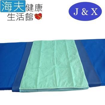海夫健康生活館 佳新醫療 透氣 防熱 防臭 照護床防尿中單(JXCP-030)