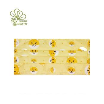 【丰荷】醫用醫療口罩 雙鋼印 台灣製造_柴柴(30/盒)