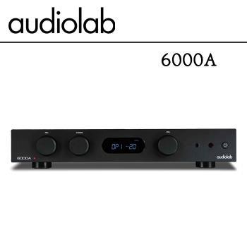 【Audiolab】綜合擴大機 6000A