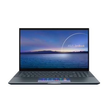 ASUS華碩ZenBook Pro 15 UX535LI-0102G10300H (i5-10300H/GTX1650Ti/16G/1TB+512G)