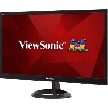 ViewSonic 優派 VA2261-2 22型 零閃頻 抗藍光 液晶螢幕