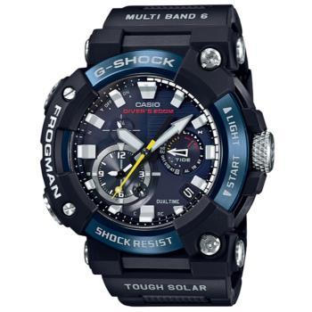 CASIO G-SHOCK GWF-A1000C-1A 蛙人專業潛水錶
