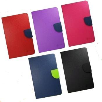 SAMSUNG  Galaxy Tab A7 Lite   ( SM-T225、SM-T220 ) 8.7 吋   平板專用  新時尚 - 側翻皮套